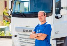 Déménagement Camion et chauffeur